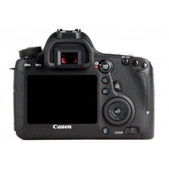 Canon 6D - Reflex numérique Reflex Canon