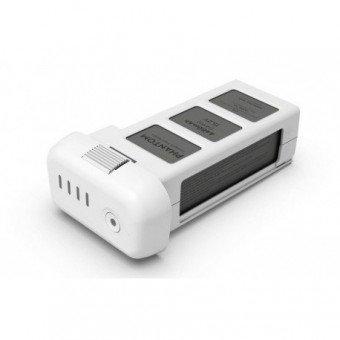 Batterie Phantom 3 - batterie intelligente pour drone Dji Accueil