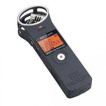 Enregistreur portable Zoom H1 + Accessoire Enregisteur