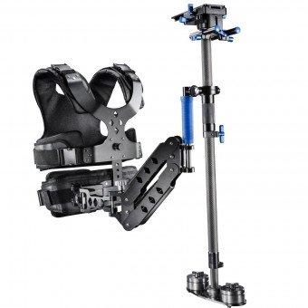 Stabilisateur StabyFlow - Walimex pro Steadycam - Glidecam