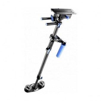 Glidecam - Flycam - Steadycam - Stabilisateur 120 cm - Walimex Pro Steadycam - Glidecam