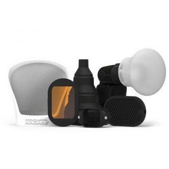MagMod Kit flash complet Flash Cobra & Accessoire
