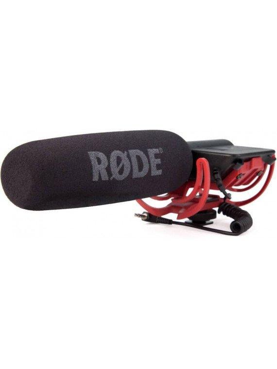 Micro Rode VideoMic Rycote VIDÉO & SON