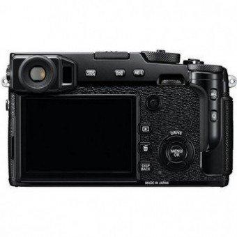 Fujifilm X-Pro2 - Compact Hybride Hybride Fujifilm
