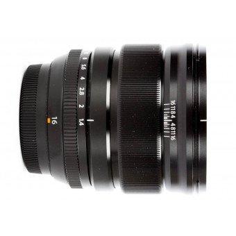 Fuji 16 mm f/1.4 R WR Grand Angle