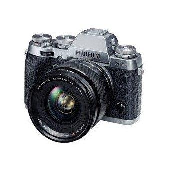 Fuji 16-55 mm f/2.8 R -WR Standard
