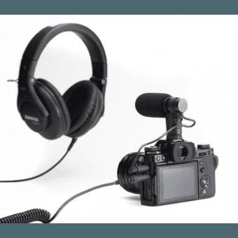 Fuji X-T3 - Compact Hybride Hybride Fujifilm