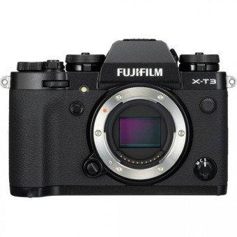 Fuji 100-400 mm f/4.5-5.6 R - WR Téléobjectif
