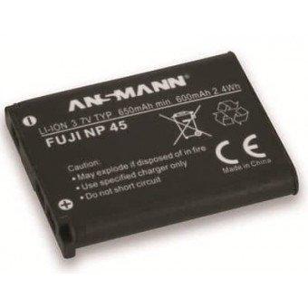 Batterie NP-45 Batterie Fuji