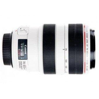 Location Canon 70-300 mm f/4-5,6 L IS USM Téléobjectif