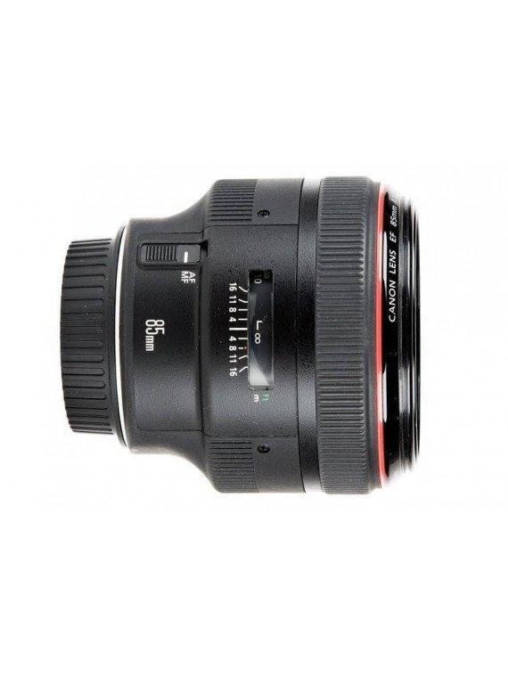 Canon 85 mm f/1,2 L II USM - Objectif Photo Standard