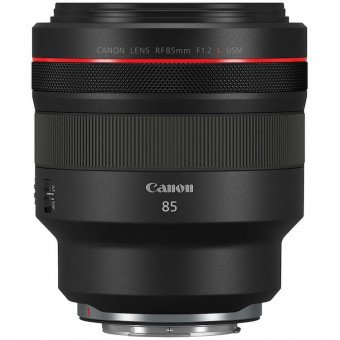 Canon RF 85 mm F/1.2 L USM Focale Fixe