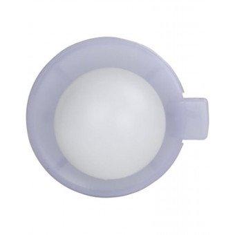 Diffuseur lumière 360° pour torche - Elinchrom ELM8 Reflecteur et Diffuseur