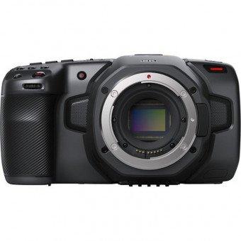 Blackmagic Pocket Cinéma Camera 6K Caméra Vidéo