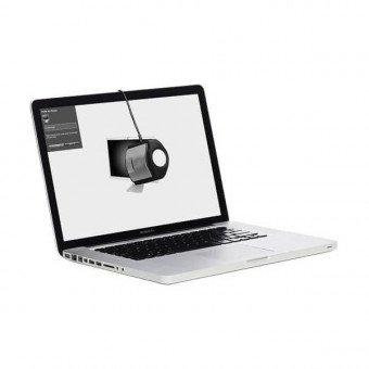 Sonde de calibration X-Rite i1 Display Pro Ecran vidéo / Prompteur