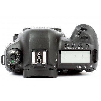 Canon 5D Mark IV - Reflex numérique Pro Reflex Canon
