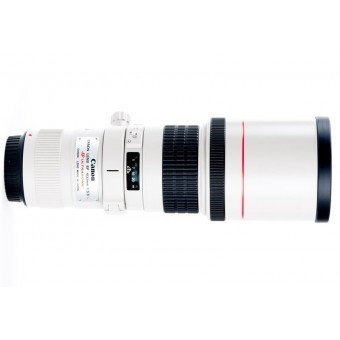 Canon 400 mm f/5,6 L USM - Objectif Photo Téléobjectif