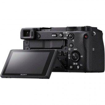 Sony Alpha 6600 - Appareil photo Hybride VENTE