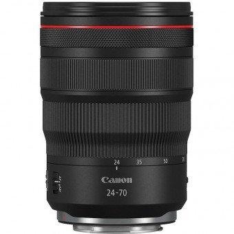 Canon RF 24-70 mm F2.8L IS USM Standard