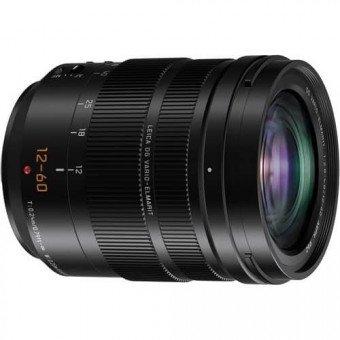 Panasonic Lumix 12-60 mm F2.8 - 4.0 ASPH Power Leica OIS Standard