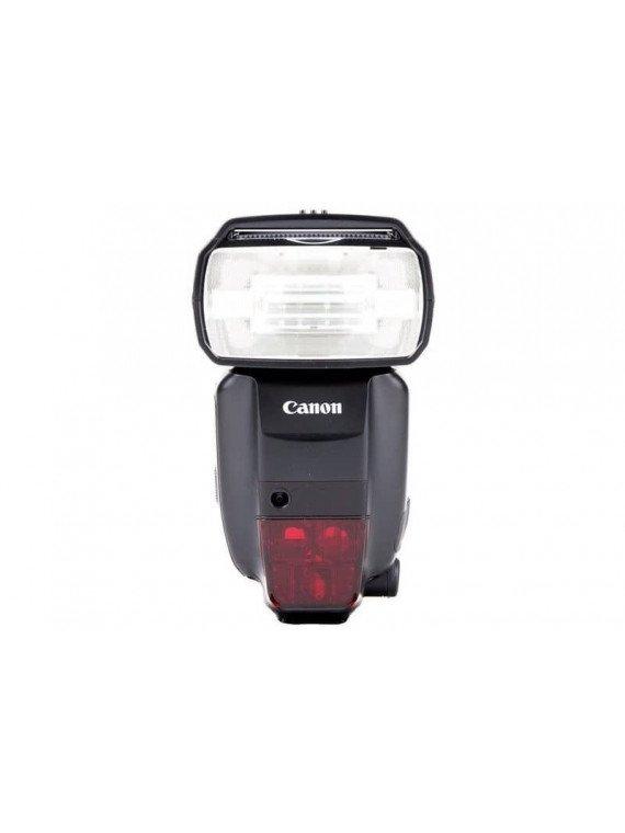 CANON Flash Speedlite 600EX II-RT Flash Canon