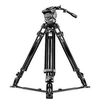 Trépied Vidéo Dolomit 4000 - 170 cm - 14kg Accueil