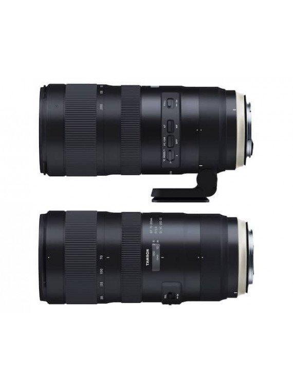 Tamron SP 70-200 mm F/2.8 Di VC USD G2 - Objectif photo monture Canon Téléobjectif