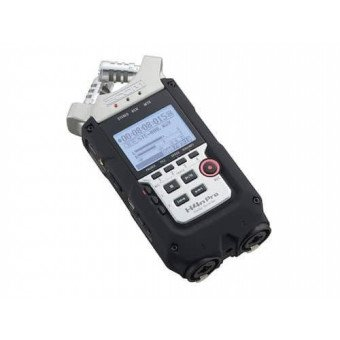 Enregistreur portable Zoom H4n Enregisteur