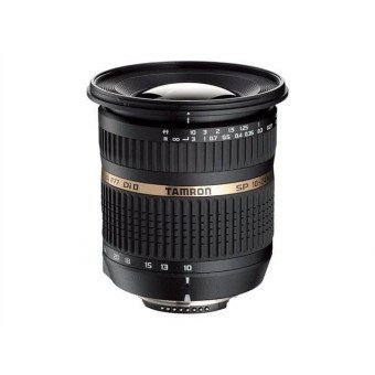 Tamron 10-24 mm F/3.5-4.5 SP AF Di II LD ASL [IF] - monture Nikon Grand Angle