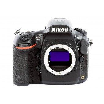 Nikon D810 - Reflex Numérique plein format Reflex Nikon