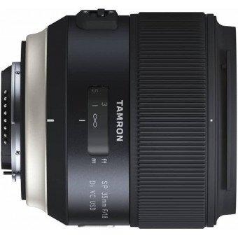 Tamron SP 35 mm F/1.8 Di VC USD - Objectif photo monture Canon Standard