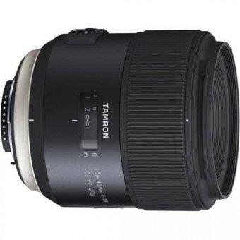 Tamron SP 45 mm F/1.8 Di VC USD - Monture Nikon F Standard