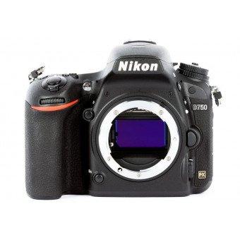 Nikon D750 - Reflex Numérique plein format Reflex Nikon