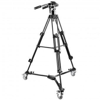Grue pour appareil photo et caméra vidéo - Director Pro II Slider & Grue