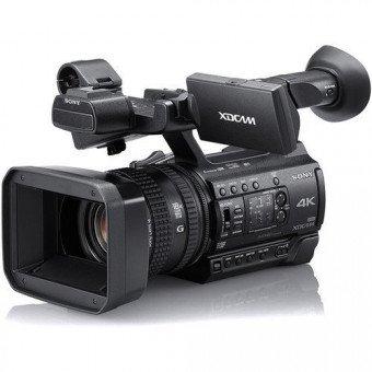 Sony PXW-Z150 - Caméscope 4k Caméscope