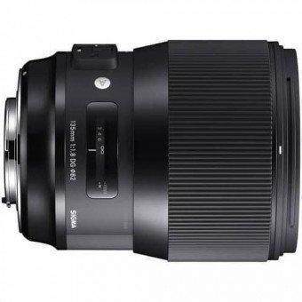 Sigma 135 mm f/1.8 DG HSM Art - Monture Canon Téléobjectif