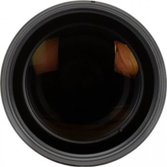 Sigma 150-600 mm F5-6.3 DG OS HSM Contemporary - Monture Canon Téléobjectif