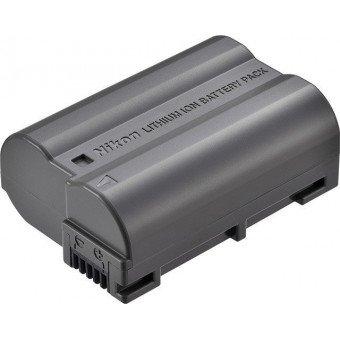 Batterie Nikon Li-ion EN-EL15A Batterie Nikon