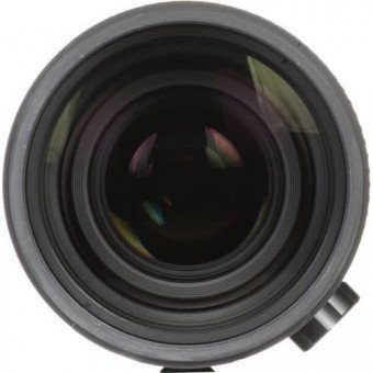 Nikon 70-200 mm AF-S F/2.8GE FL ED VR - Objectif photo Téléobjectif