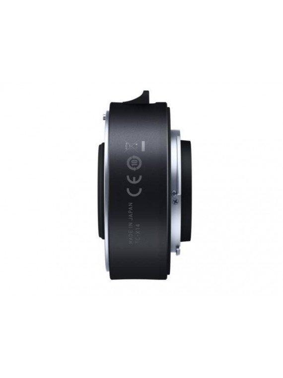 TAMRON Téléconvertisseur TC-X14E 1.4X monture Nikon Multiplicateur
