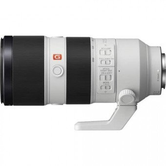Sony 70-200 mm F/2,8 GM OSS - Monture Sony FE Téléobjectif