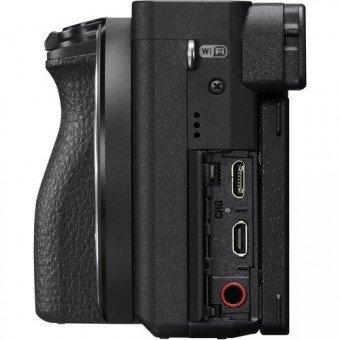 Sony Alpha 6500 Compact Sony
