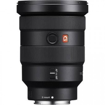 Sony FE 85 mm f/1.4 GM - Monture Sony E Fixe