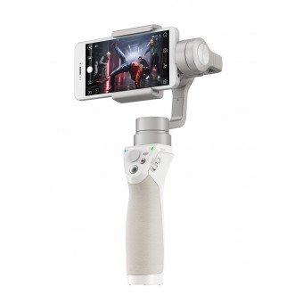 DJI Osmo Mobile 2 - stabilisateur pour smartphone Stabilisateur Motorisé
