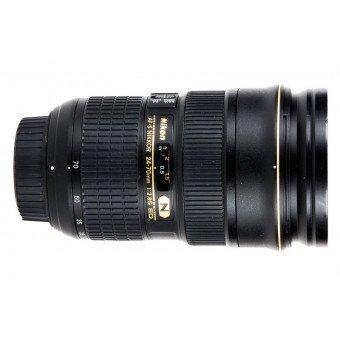 Nikon 24-70 mm f/2,8G ED AF-S Standard