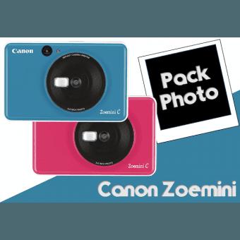 Location Canon Zoemini C Appareil photo Instantané