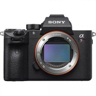 SONY Alpha 7R III - A7R III - Compact hybride Hybride Sony