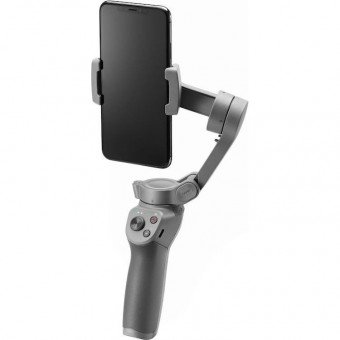 Dji Osmo Mobile 3 - Stabilisateur pour Smartphone Stabilisateur