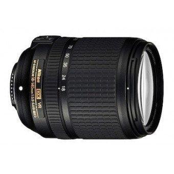Nikon 18-140 mm f/3,5-5,6G ED VR Téléobjectif