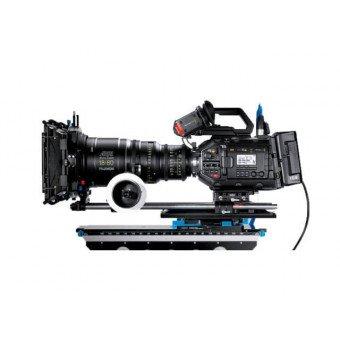 Blackmagic URSA Mini Pro Caméra 4.6K G2 VIDÉO & SON